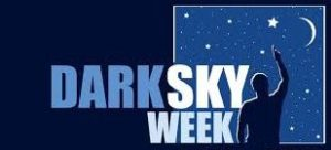 Celebrate International Dark Sky Week at Michigan's International Dark Sky Park @ Waterfront Event Center