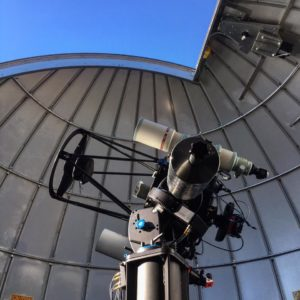 Free Observatory Viewing