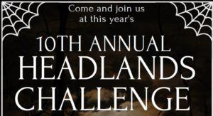 10th Annual Headlands Challenge