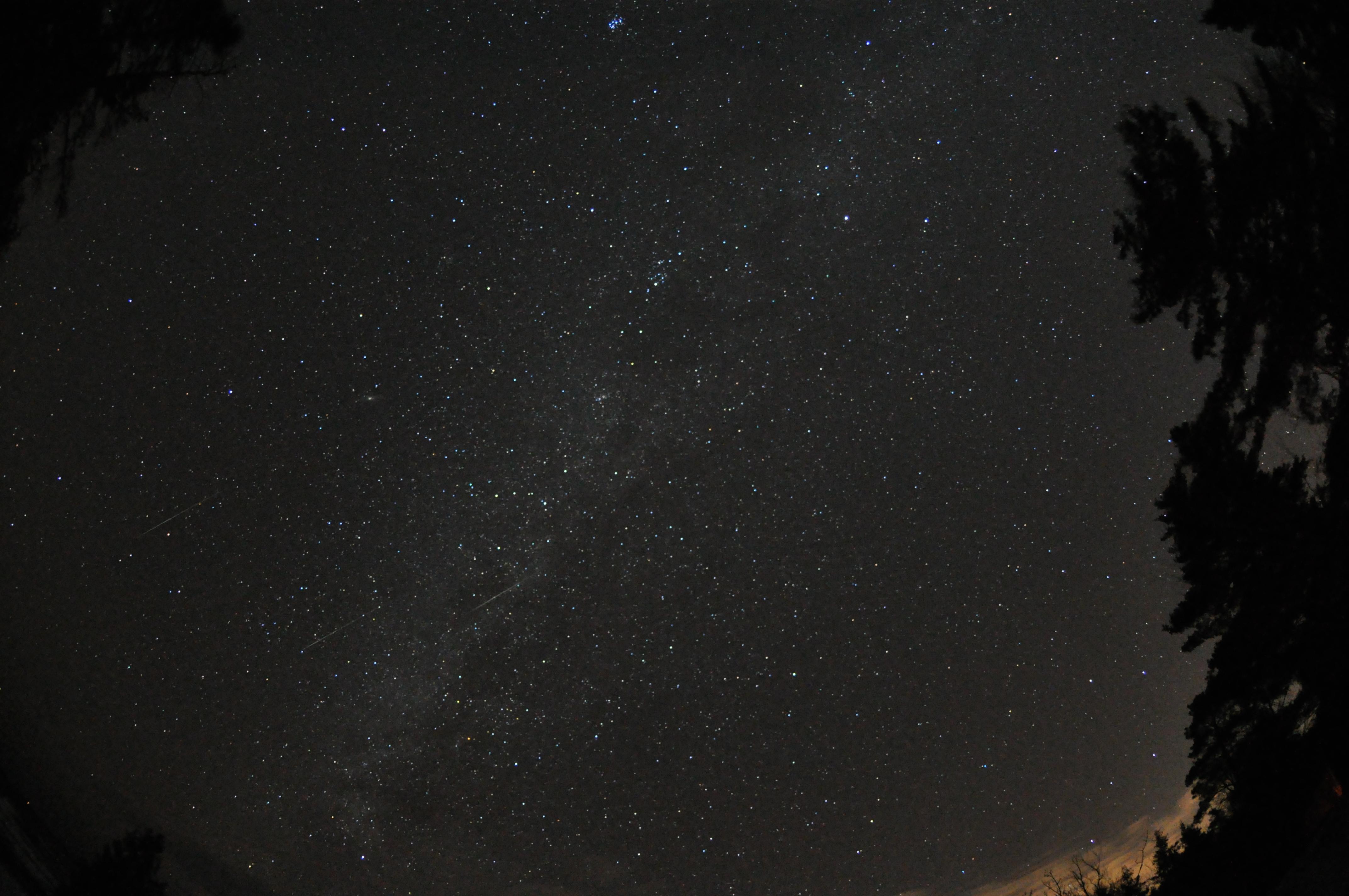 Headlands International Dark Sky Park Website For Emmet